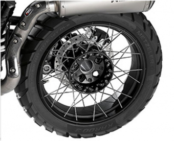 BMW Cross-spoked wheels (rear) R Nine T Scrambler (K23)