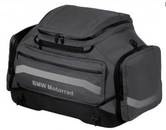 BMW Soft Bag with capacity of about 50-55 Liters