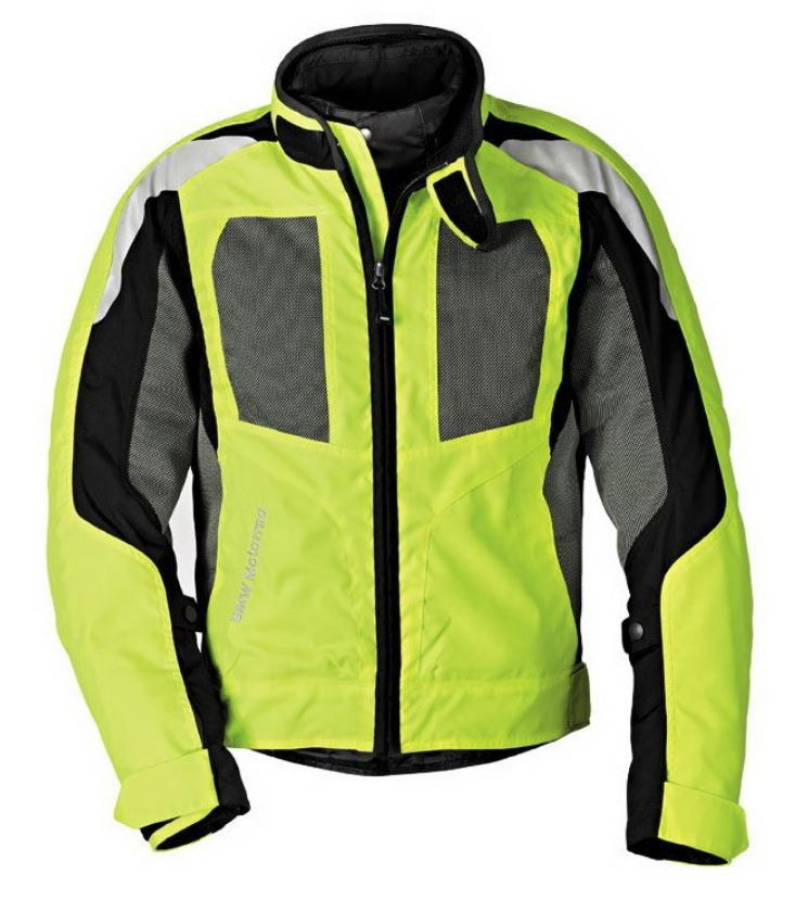 Bmw Motorcycle Jacket >> Bmw Motorcycle Jacket Airshell For Men Yellow