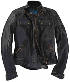 BMW Motorcycle Jacket Belstaff Darley for Ladies