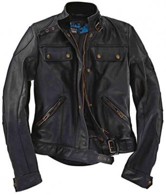 BMW Motorcycle Jacket Belstaff Darley for Ladies