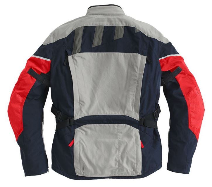 Motorcycle Jacket Bmw Gs Dry For Men