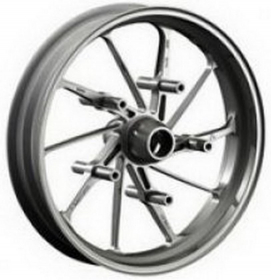 BMW HP forged front wheel for K1200S, K1200R, K1200R Sport, K1300S, K1300R