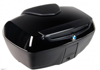 BMW Top Case 49 liter with full equipment R1200RT K52