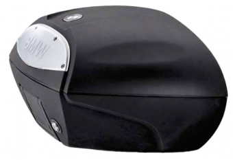 BMW top case with 28 liter inner space for different BMW Motorcycles