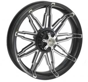 BMW Forged Front Wheel complete Set for K1600GT (K48) and K1600GTL (K48)