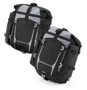 "BMW luggage system ""Atacama"""