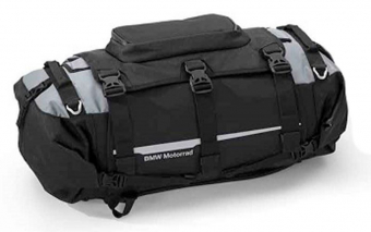 "BMW ""Atacama"" luggage roll"